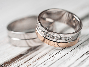NZ Diamonds | wedding bands and diamond wedding rings
