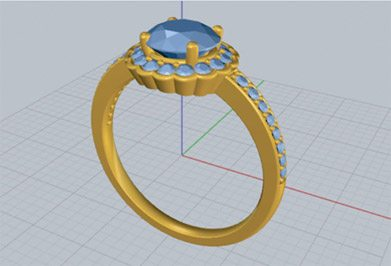 cad-ring-design