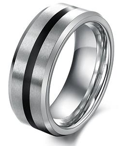 tungsten-rings